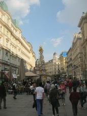 Place La Graben