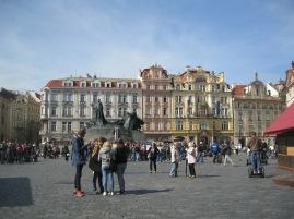 Place de la Vieille-Ville