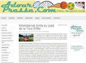 2015-10-19 - Adour Presse