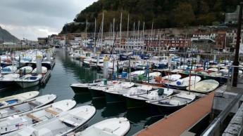 Petit port de San Seb