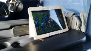France-Italie sur la tablette