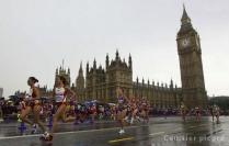 Le parlement et Big Ben