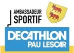 Décathlon Pau-Lescar