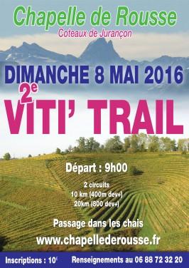 aff. Viti Trail