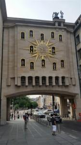 Carillon du Mont des Arts