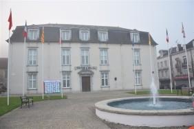 Mairie de Mauléon