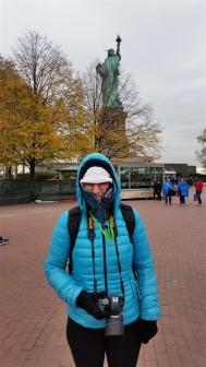 Je crois qu'il fait froid !