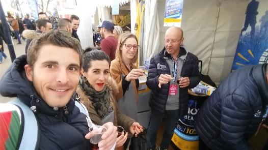 Et le 02/06/2018 pour le Marathon de Royan
