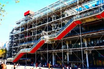 G. Pompidou
