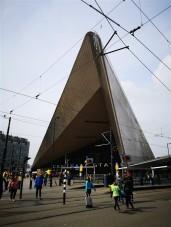 Gare de Rotterdam