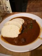 Spécialité Tchèque : le Goulash