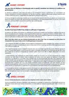 St-Yorre Running - CP2