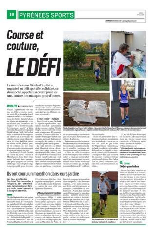2020-04-07 - La République - Page18